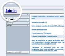 Configurando um perfil