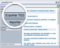 Como exportar guias?