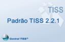 Mudanças no padrão 2.2.1 do TISS